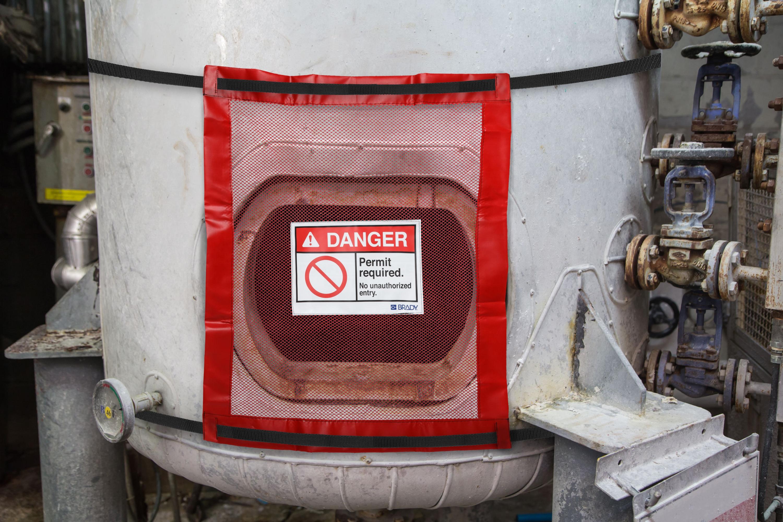 Automazione E Sicurezza Gorgonzola coperture di sicurezza per spazi confinati
