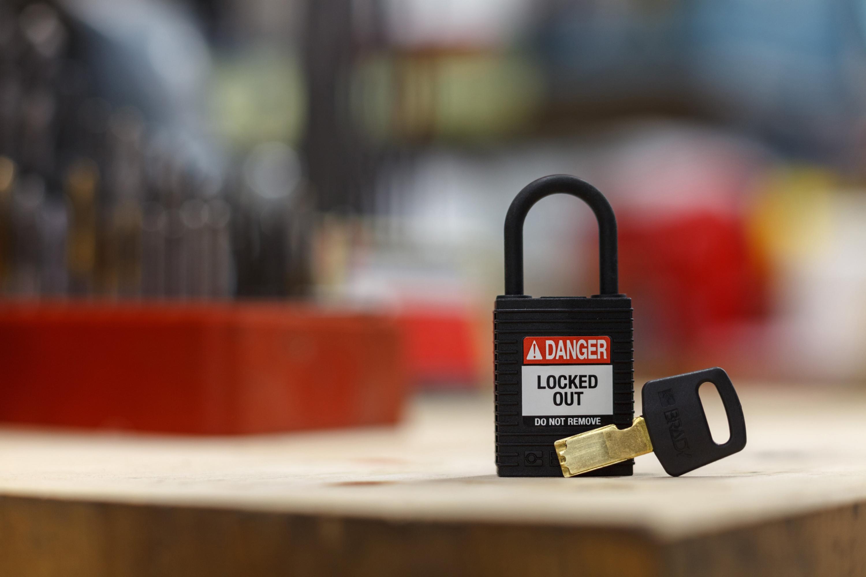 Automazione E Sicurezza Gorgonzola lucchetti lockout/tagout