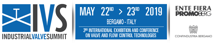 IVS - Industrial Valve Summit
